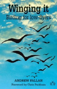 Winging it - Birding for low-flyers